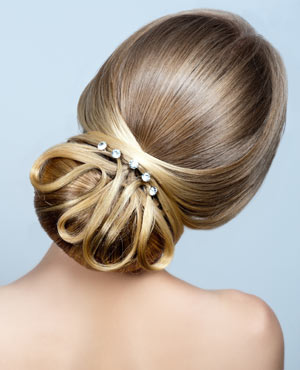 Hair Up Training Course